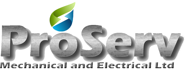 ProServ Mechanical & Electrical Ltd
